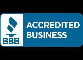 Kien Nam Group, LLC is an accredited member of the Better Business Bureau (BBB)