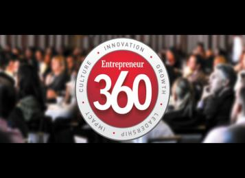 Kien Nam Group Ranked No. 308 on Entrepreneur 360 List
