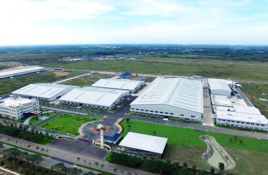 NEW WIDE FACTORY - VIETNAM