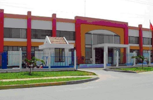 Fleming Việt Nam