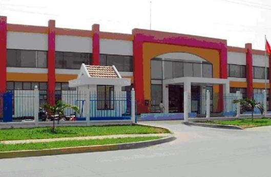 Fleming Vietnam