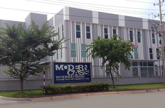 Modern Cass International Cosmetic (VN)