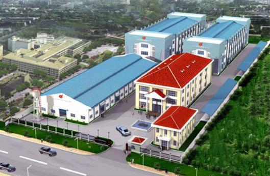 Trung Nhat Factory