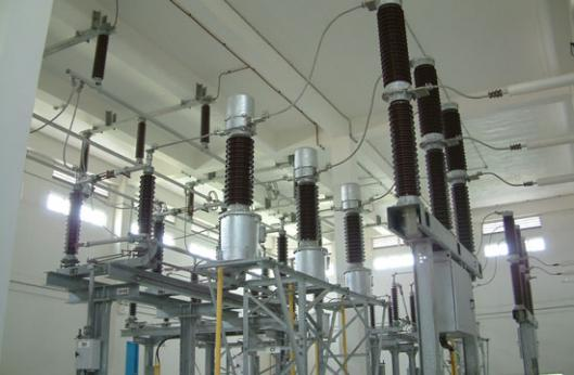 HIGH VOLTAGE STATION - VMEP FACTORY BIEN HOA