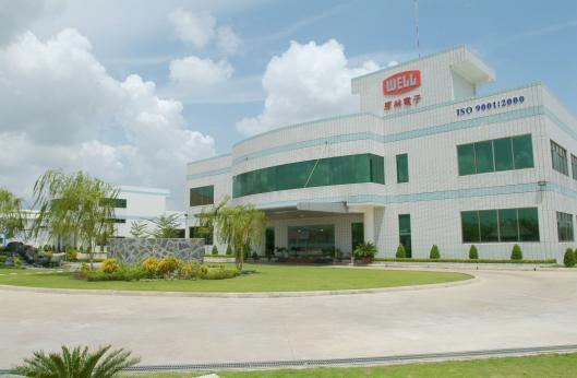Nhà máy Well Electronics Việt Nam