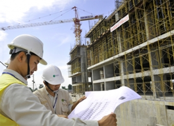 CONSTRUCTION OF INDUSTRIAL PROJECTS