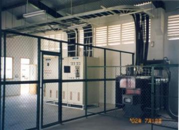 Hệ thống Cơ điện M&E