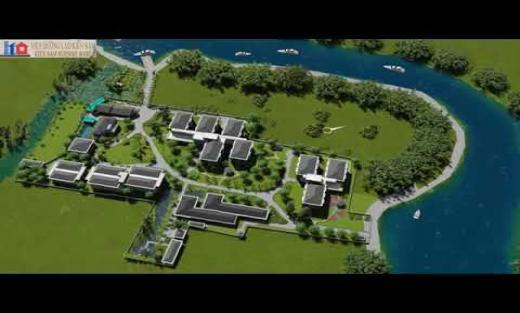 Kien Nam Assisted Living Resort